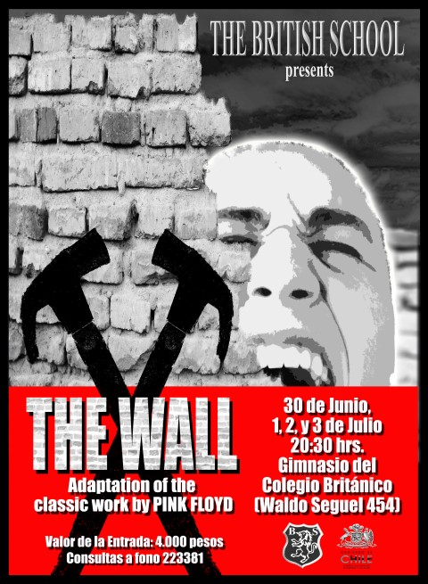 AficheTheWall (Small)