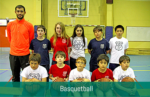 basquetball